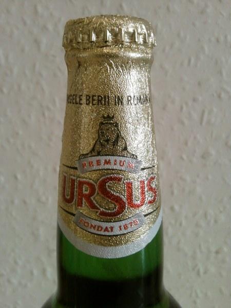 Ursus Premium neck foil